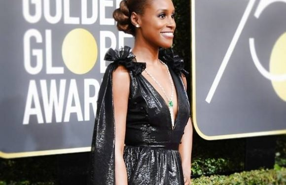 Issa Rae Is a Style Star On and Off Camera