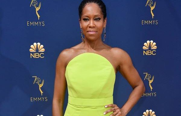 Regina King Definitely Wouldn't Mind a Southland Reboot