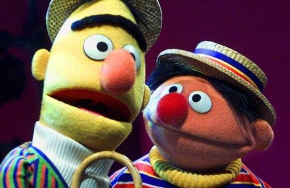 Bert and Ernie Are a Gay Couple, Says Sesame Street Writer