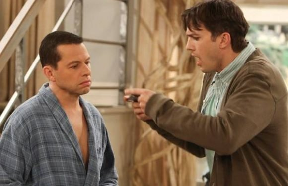 Two and a Half Men: Where Are They Now?