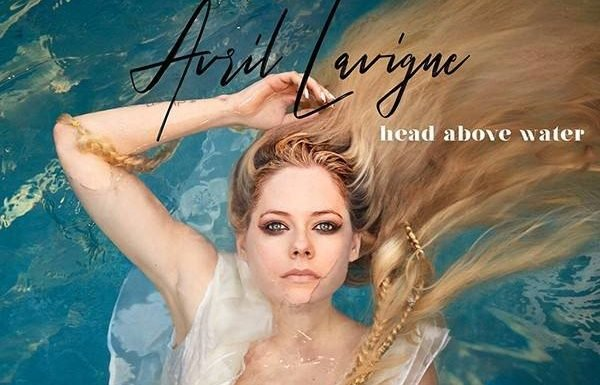 Avril Lavigne Releases Comeback Anthem Head Above Water