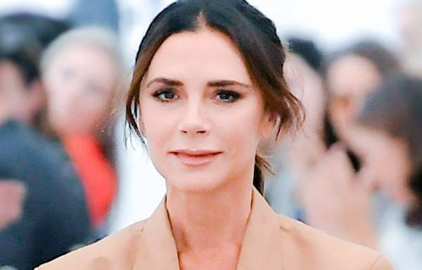 Victoria Beckham Makes Looking Posh Easy With Her Anniversary Line
