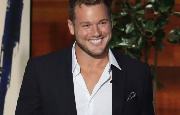 The Bachelor's Colton Underwood Meets His First 3 Ladies