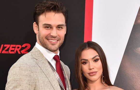 9-1-1′s Ryan Guzman Is Going to Be a Dad, Girlfriend Chrysti Ane Is Pregnant!