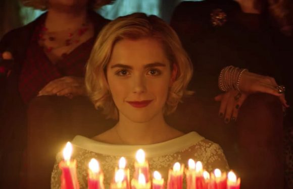 First 'Chilling Adventures of Sabrina' Trailer Highlights the Creepiest Birthday Party Ever