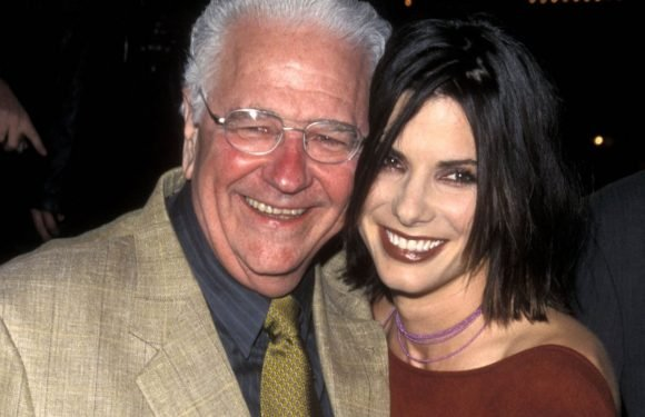 Sandra Bullock's Dad Was 'In Good Spirits' Days Before Tragic Death