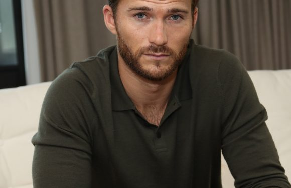Scott Eastwood Says Watching His Mom Care for His Grandmother Who Had Alzheimer's Took a 'Toll'