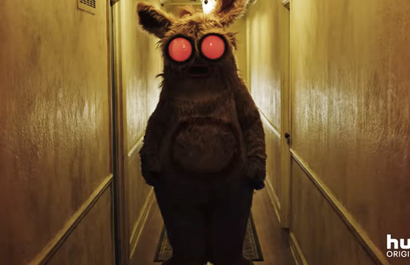 This New Hulu Horror Series Will Keep You Terrified All Year Long