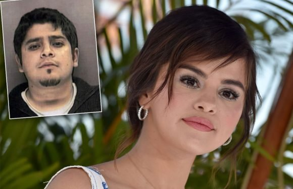 Selena Gomez's Dad Was Once Busted Over Drunk Driving & Packing A Pistol!