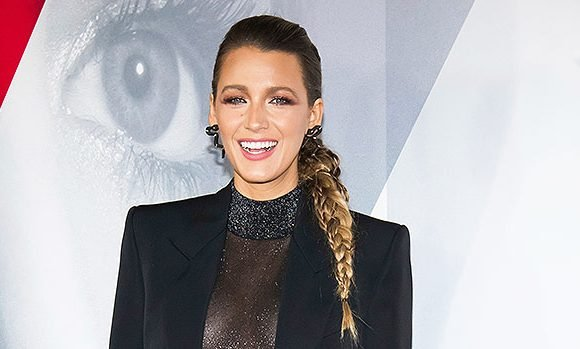 9 Stars Looking Sexy In Sheer On The Red Carpet: Blake Lively, Kendall Jenner & More