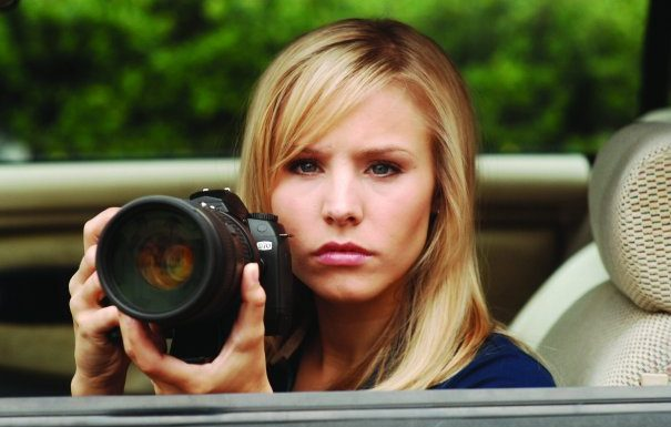 'Veronica Mars' Revival Series Confirmed At Hulu; Additional Details Revealed