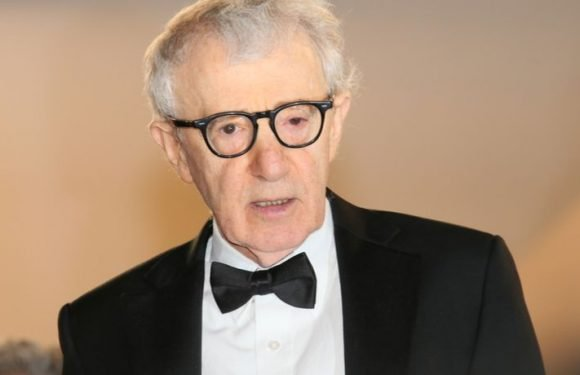 Amazon Looks To Split With Woody Allen As Stars Of 'A Rainy Day In New York' Distance Themselves From Film