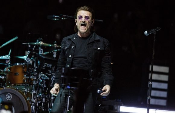 U2 Abruptly End Berlin Show After Bono Suffers 'Complete Loss of Voice'