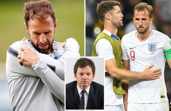 England's lack of depth in attack a real concern for Gareth Southgate who must rely on Harry Kane for goals