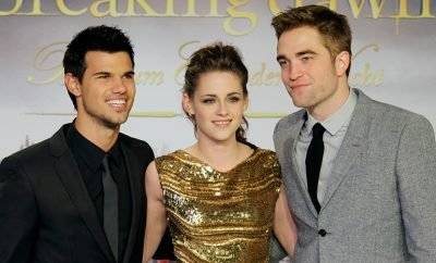 Where Are They Now Twilight Cast, Actors Then and Now