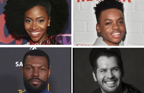 Teyonah Parris, Jahi Winston To Star In '12 O'Clock Boys'; Angel Manuel Soto Directing Film From Sony & Overbrook