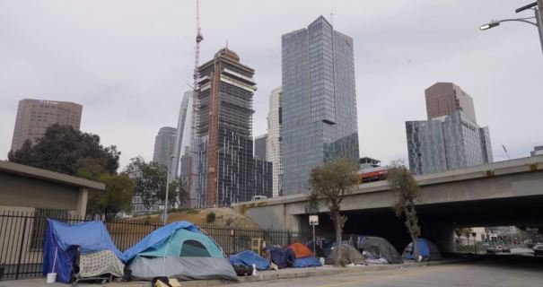 Cinema Libre Lands L.A. Homeless Crisis Docu 'The Advocates' Ahead Of Los Angeles Film Festival Bow; Watch The Trailer