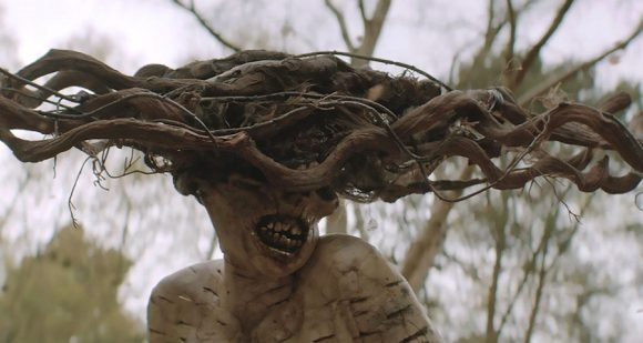 Crypt TV To Scare Up 'The Birch' Series For Facebook Watch