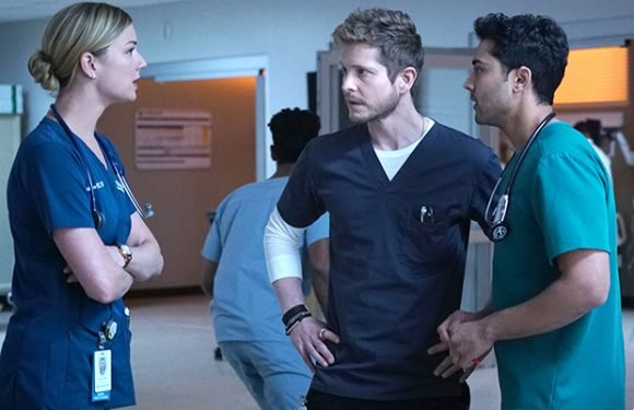 The Resident Season 2 Premiere Recap: Storm Warning — Grade the Episode!