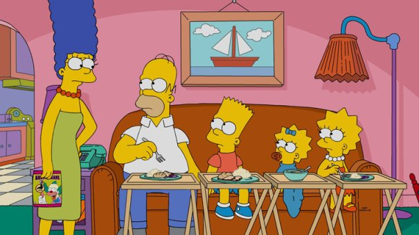 'The Simpsons' Unveils 30th Anniversary Logo; Billy Eichner Set For Guest Role