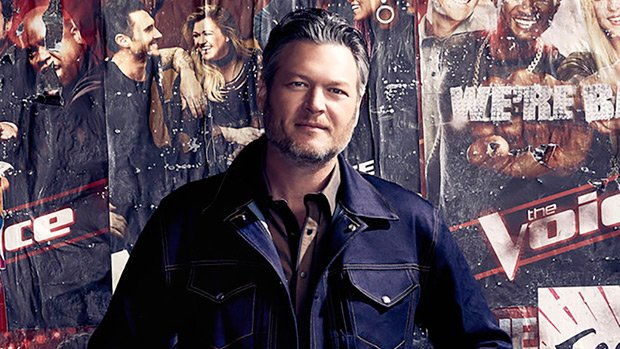 'The Voice': Blake Shelton Proves He's A Pro At 'The Floss Dance' & More In Fun Season 15 Preview