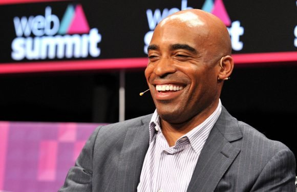 Tiki Barber plots ambitious next broadcasting phase