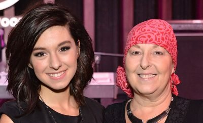 Tina Grimmie Dead, Christina Grimmie Mom Dies Breast Cancer