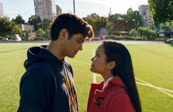 'To All the Boys I've Loved Before' Star Noah Centineo Possibly Dropped a Sequel Hint