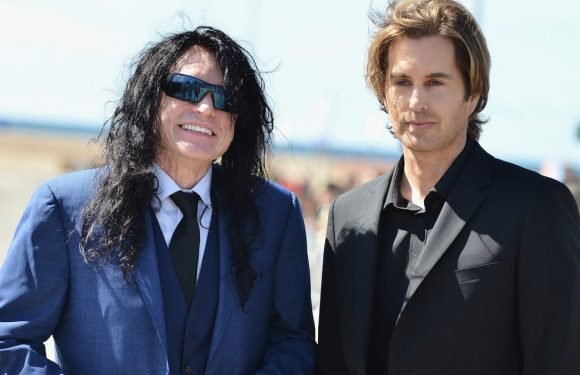 Tommy Wiseau Expects 'The Room' on Broadway in 2 Years, Is Directing a Horror Movie and Reveals How He Made His Fortune