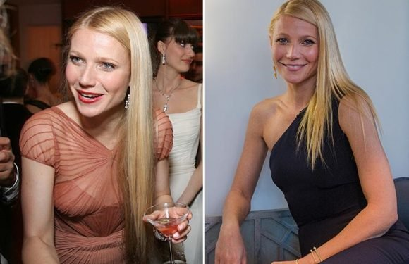 Gwyneth Paltrow admits she drinks 'seven days-a-week' as she launches Goop shop in London