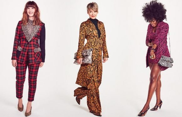 Our fashion team goes wild for this season's biggest trend — here's our leopard print picks