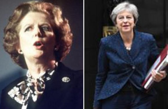 A treasury minister will warn Theresa May she must be bolder on economic reform, like Margaret Thatcher, if Tories are to win next election