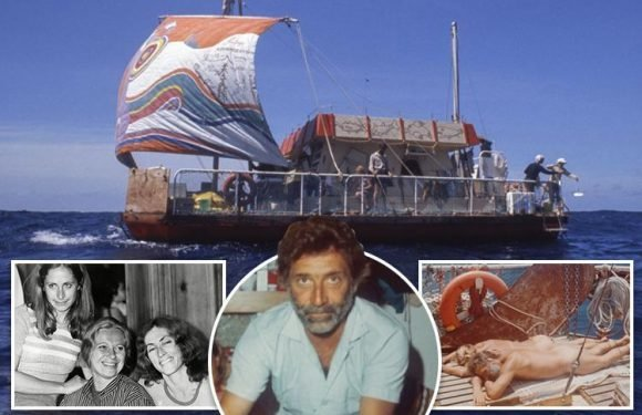 Sex raft in the 70s was the ORIGINAL Love Island and CBB – but more x-rated