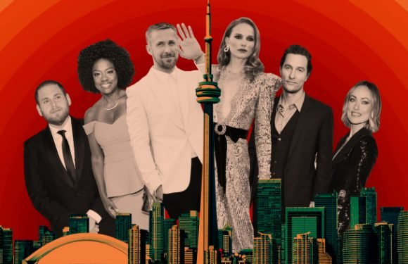 Variety Studio at Toronto Set for Star-Studded Interviews; Daily Coverage Includes News, Reviews and Red Carpet Events