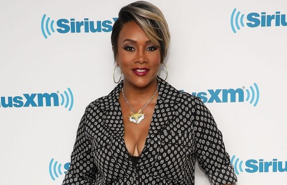 Vivica A. Fox talks #MeToo: 'I can't say I haven't been hit on, I just tried to make better choices'