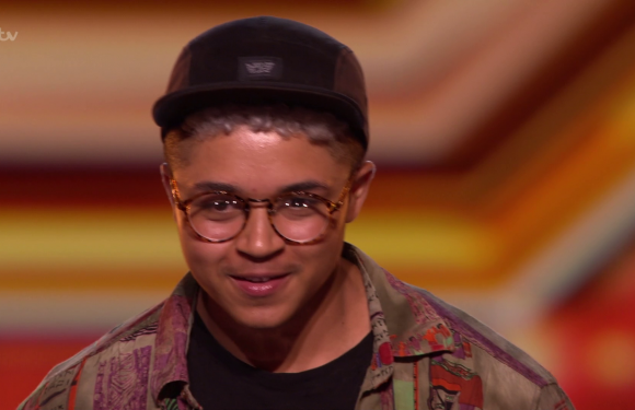 X Factor transgender contestant Felix has viewers in tears as he tells his transition story before nailing Kodaline's hit All I want