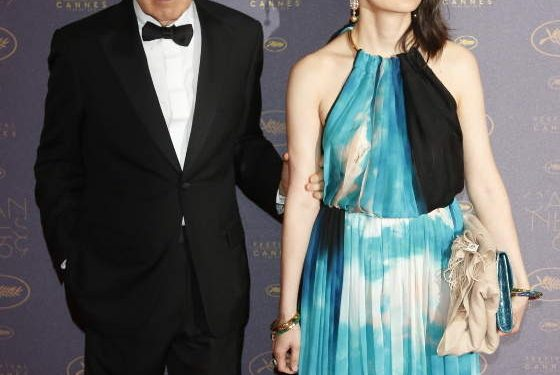 Soon-Yi Previn Gave An Interview Defending Her Relationship With Woody Allen