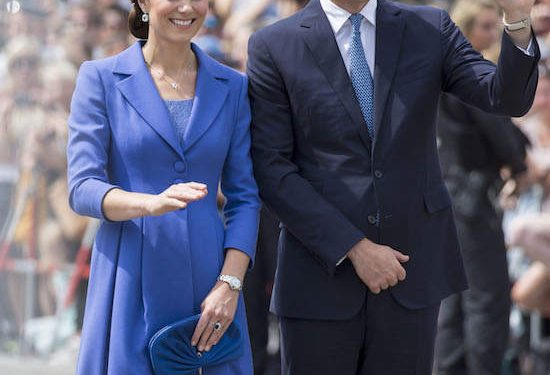 Duchess Kate Recycles Outfits At Weddings To Make It Less About Her