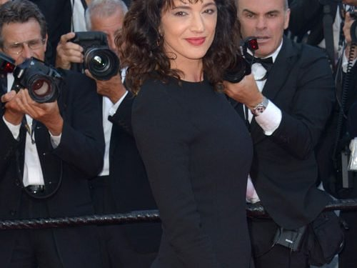 Asia Argento Claims Her Accuser Was The One Who Sexually Assaulted Her