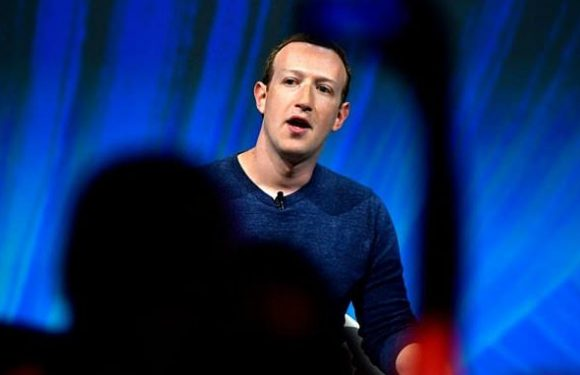 Facebook 'better prepared' for election meddling, Zuckerberg says