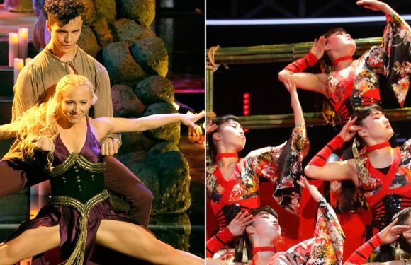 'World of Dance' 5th Judge: Four Divisional Champions Emerge, but Only One Can Win It All
