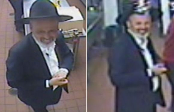 Police seek suspect in sexual assault at Yeshiva