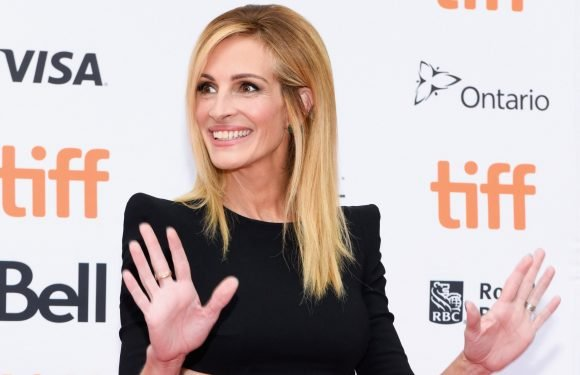 Julia Roberts Had an Impeccable Response to Getting Nail-Shamed on Instagram
