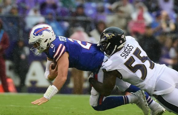 Bills have epic blunder on their hands, especially at QB