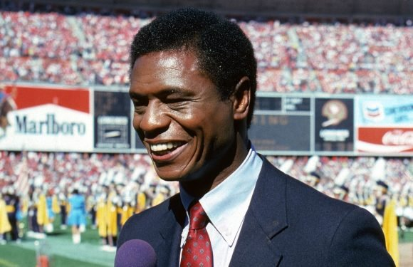 Irv Cross, ex-NFL broadcaster and Eagles player, will donate brain for CTE research