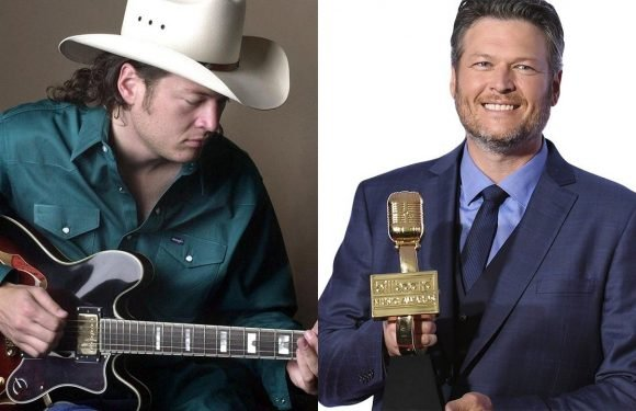 Blake Shelton: From small-town Oklahoma boy to country superstar