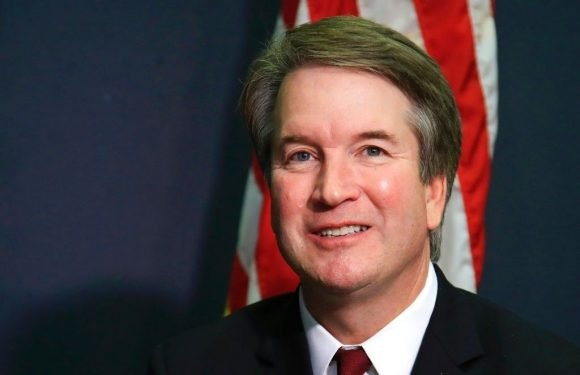 FOX NEWS FIRST: Stage set for partisan war in Kavanaugh hearings; Nike under fire for siding with Kaepernick