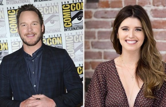 Chris Pratt and Katherine Schwarzenegger's relationship timeline, from dates to family outings