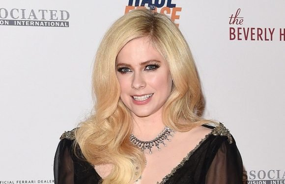 Avril Lavigne discusses battle with Lyme disease, announces new music in heartfelt letter to fans