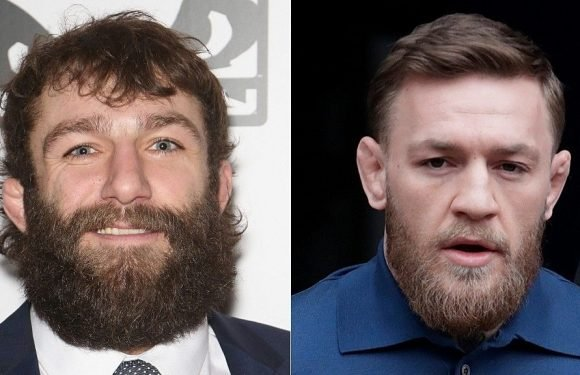Conor McGregor faces lawsuit from fellow UFC fighter over bus attack, report says